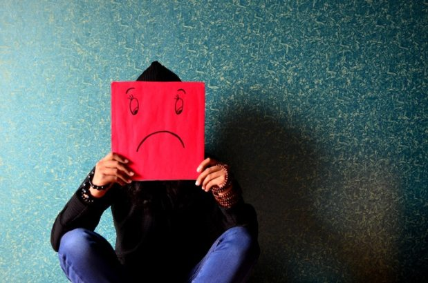 We need to talk about mental health. A lot.