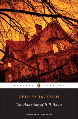 book review : The Haunting Of Hill House