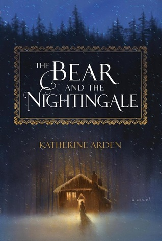 The bear and the nightingale - book review