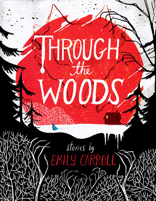 book review: Through The Woods