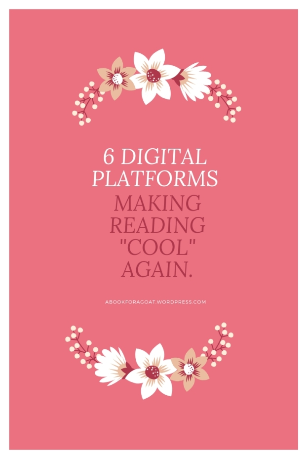 6 digital resources for bookworms