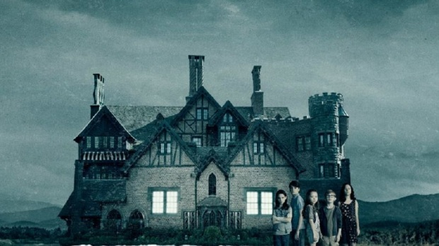 """The Haunting of Hill House"" Netflix review"