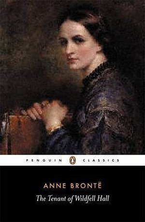Mini book review: The Tenant of Wildfell Hall