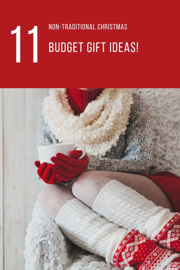 11 out-of-the-box Christmas gift ideas for pinchpenny