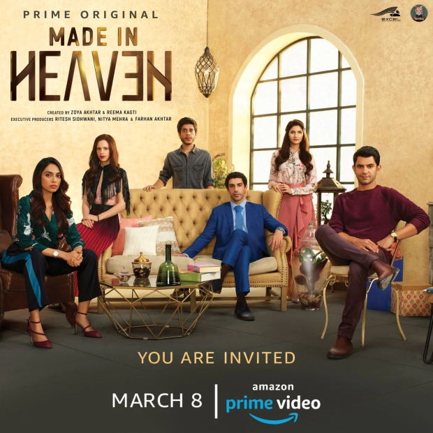 """Made in Heaven"" Amazon Prime India Web Series review"